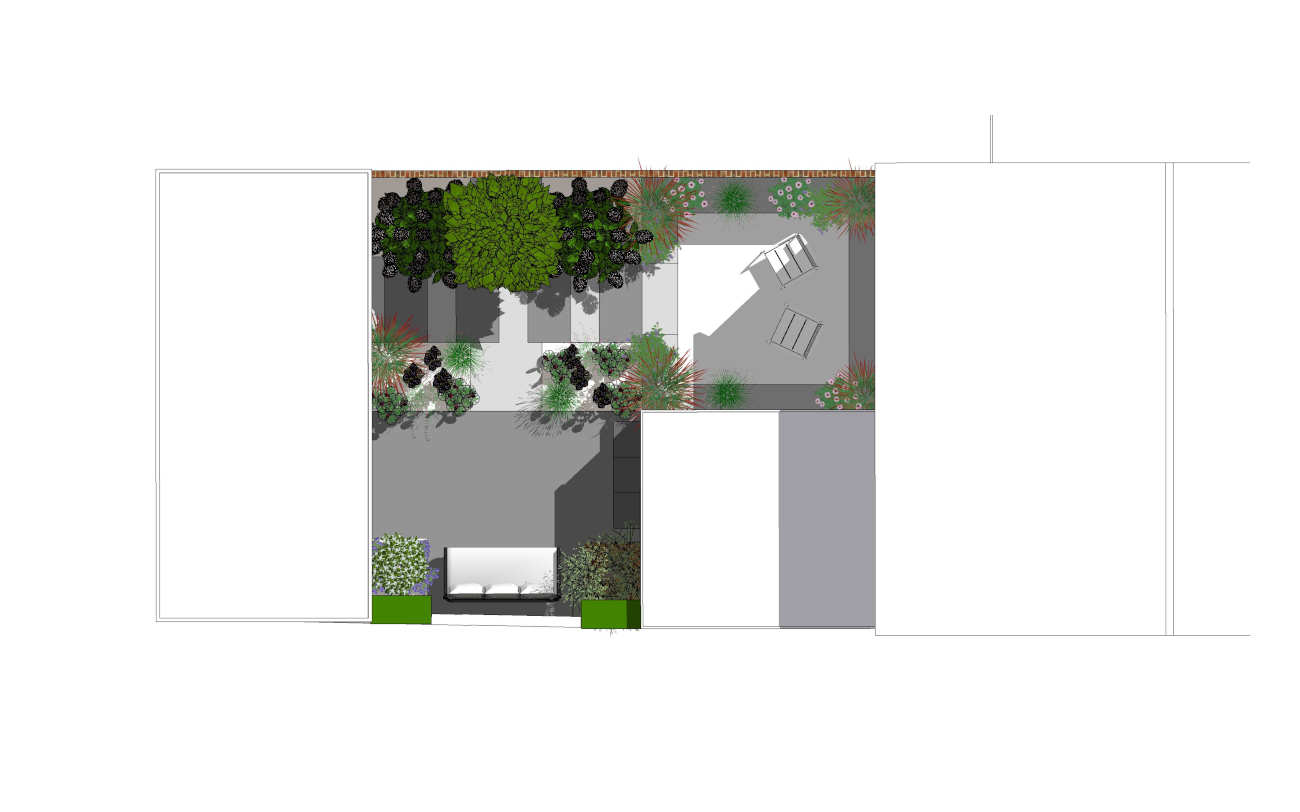 portfolio ontwerp