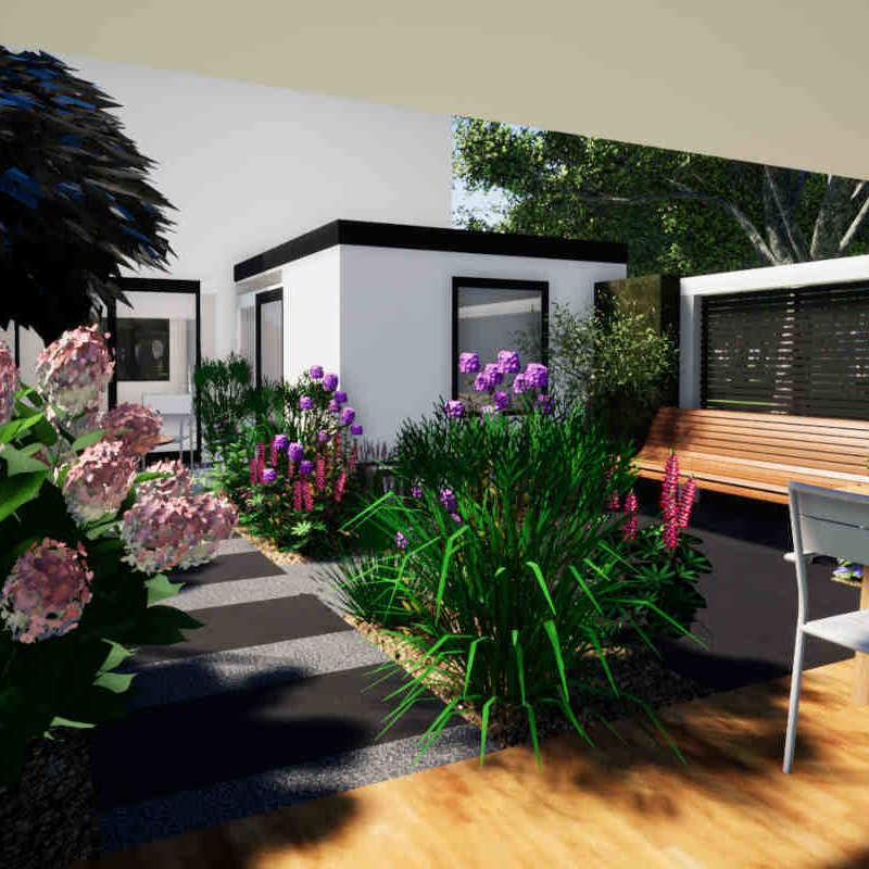 tuinontwerp, Home, iCreate Tuindesign